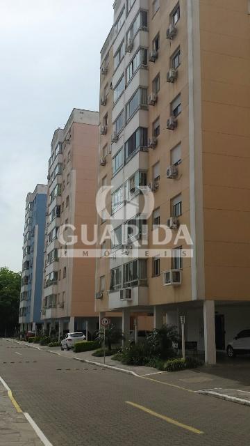 Apartamento à venda - em Cavalhada