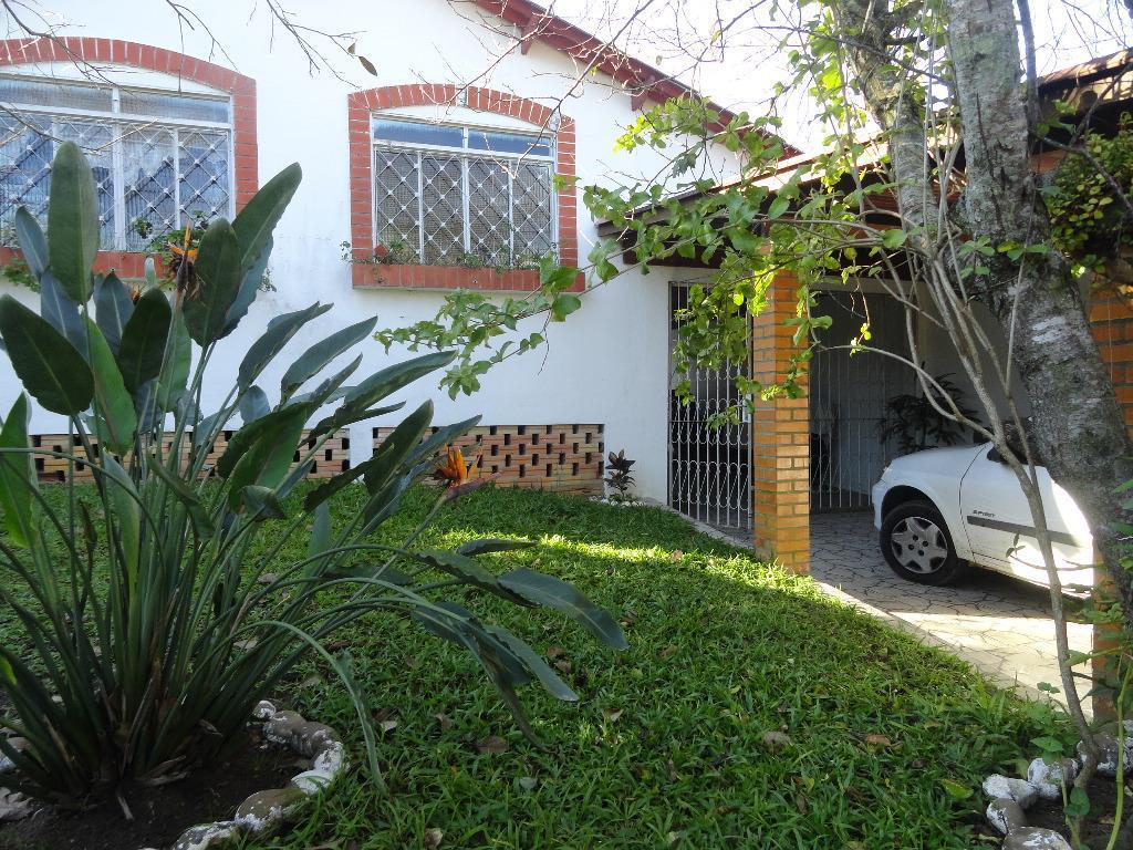 Casa à venda - no Jardim Krahe