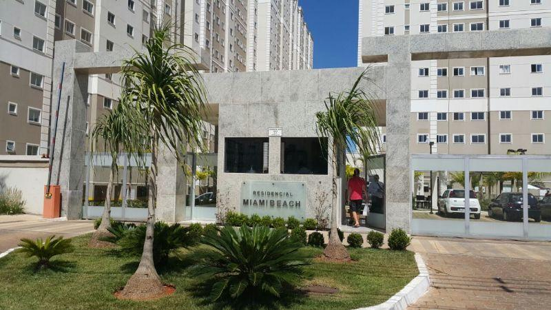 ÁGIO COBERTURA DUPLEX TOP LIFE MIAMI BEACH