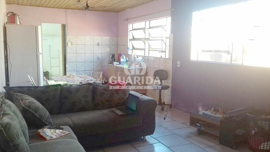 Casa à venda - em Vicentina