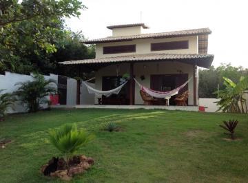 Casa de 2 quartos, Tibau do Sul