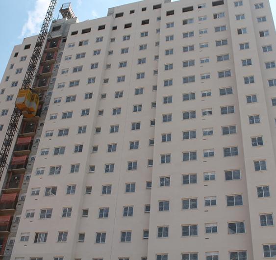 Cobertura - Mauá Pq São Vicente - 84 metros, 2 dorm, 1 vaga de garagem