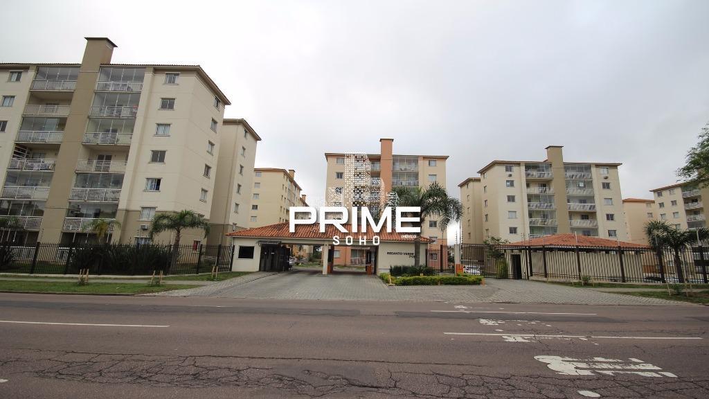 Apartamento com 70 m² no Capão Raso