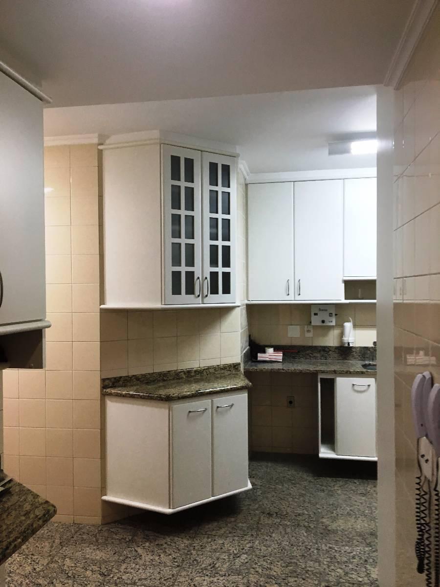 Condomínio Quintas do Morumbi, 4 Dormitórios com sala ampliada, Vista Linda