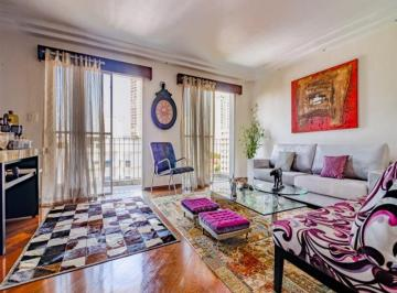 Apartamento · 165m² · 3 Quartos · 3 Vagas