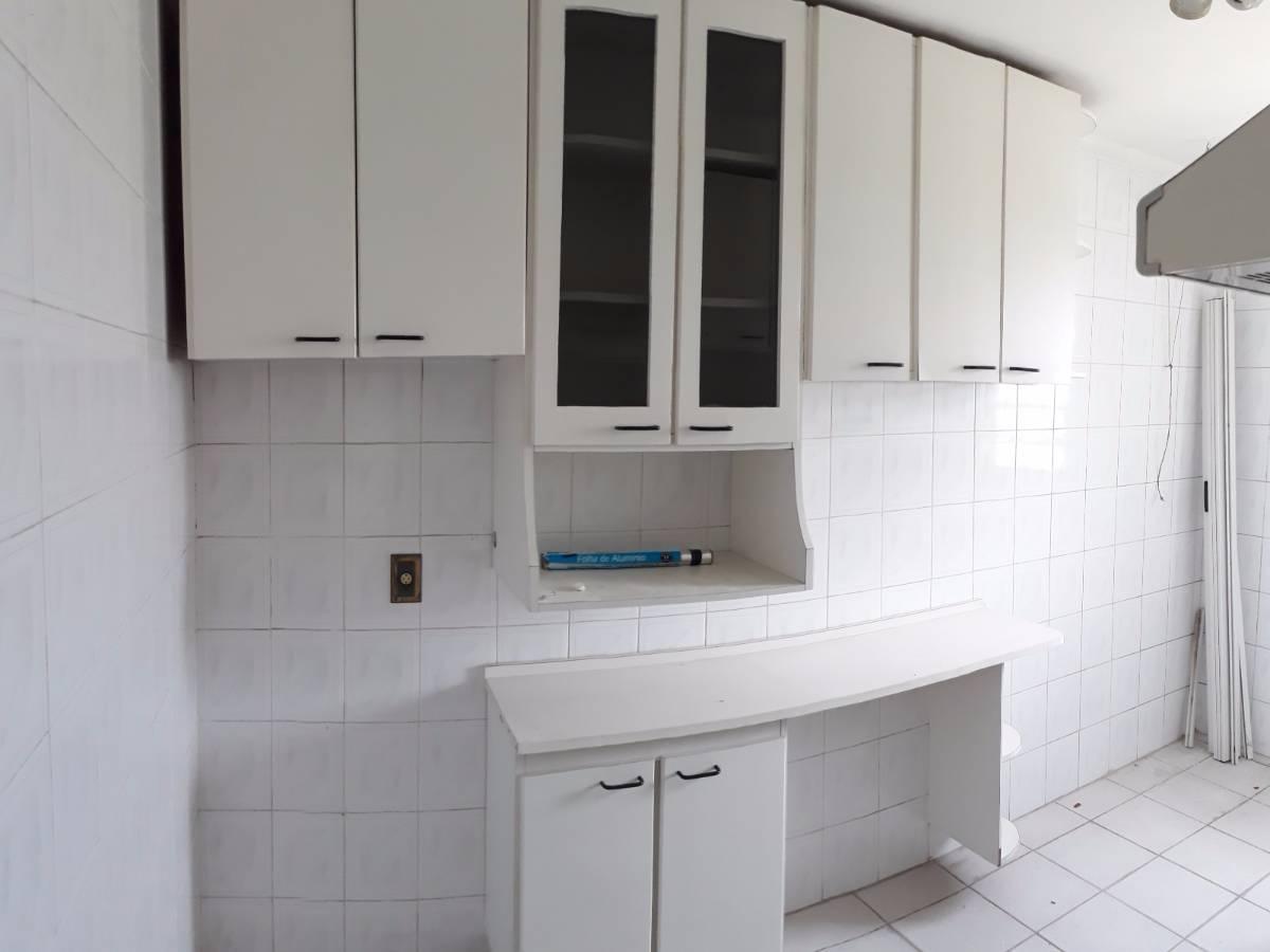 Apartamento a venda no Alto do Ipiranga, 58 M², 2 vagas, ótima localização.
