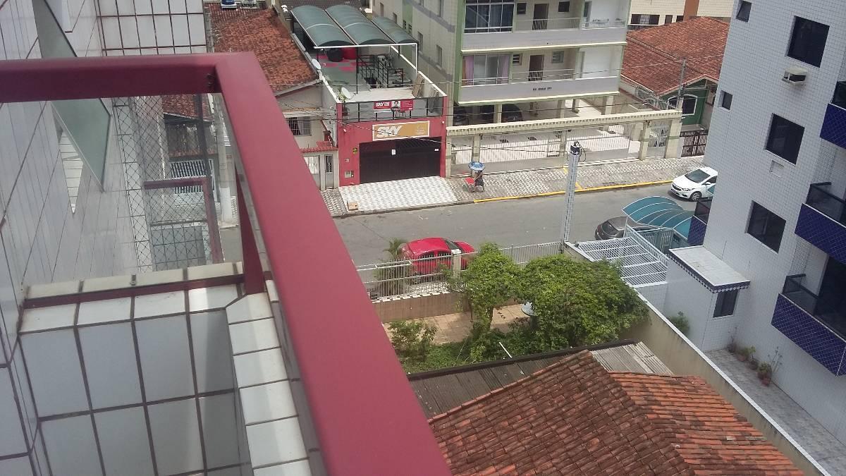 Apartamento 1 dormitorio c/ sacada a venda na Guilhermina