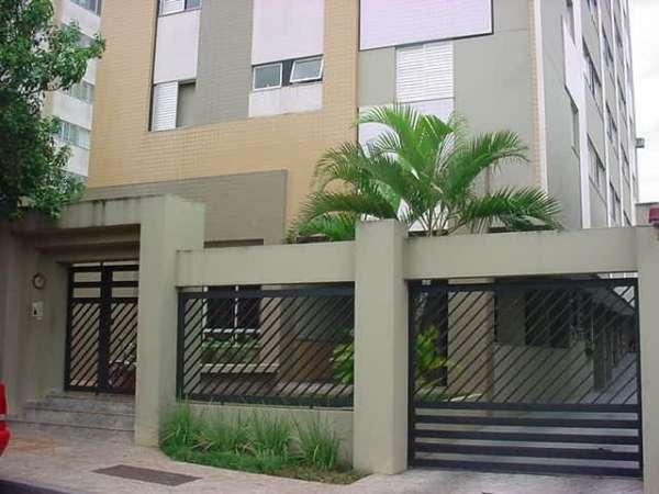 Apartamento no ED IBIUNA - Vila Ipiranga