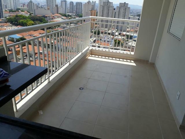 Urban Home (IF1213) 600m Shopping Boulevard Tatuape