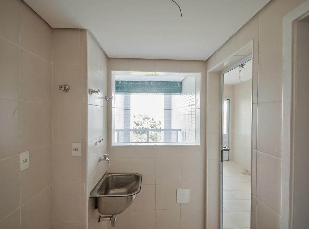 Apartamento no Greenville Atmos com 3/4 e área de lazer completa, Novo.