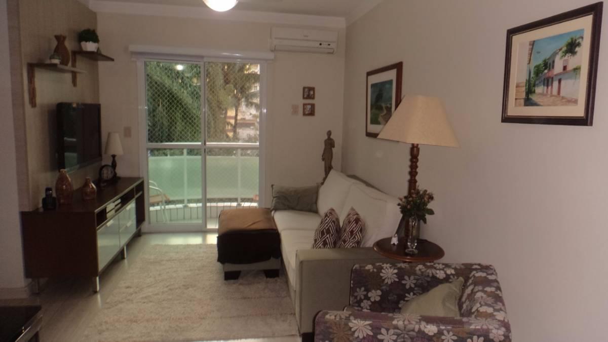2 Dorm  - V. Rica Santos - dep. Completa