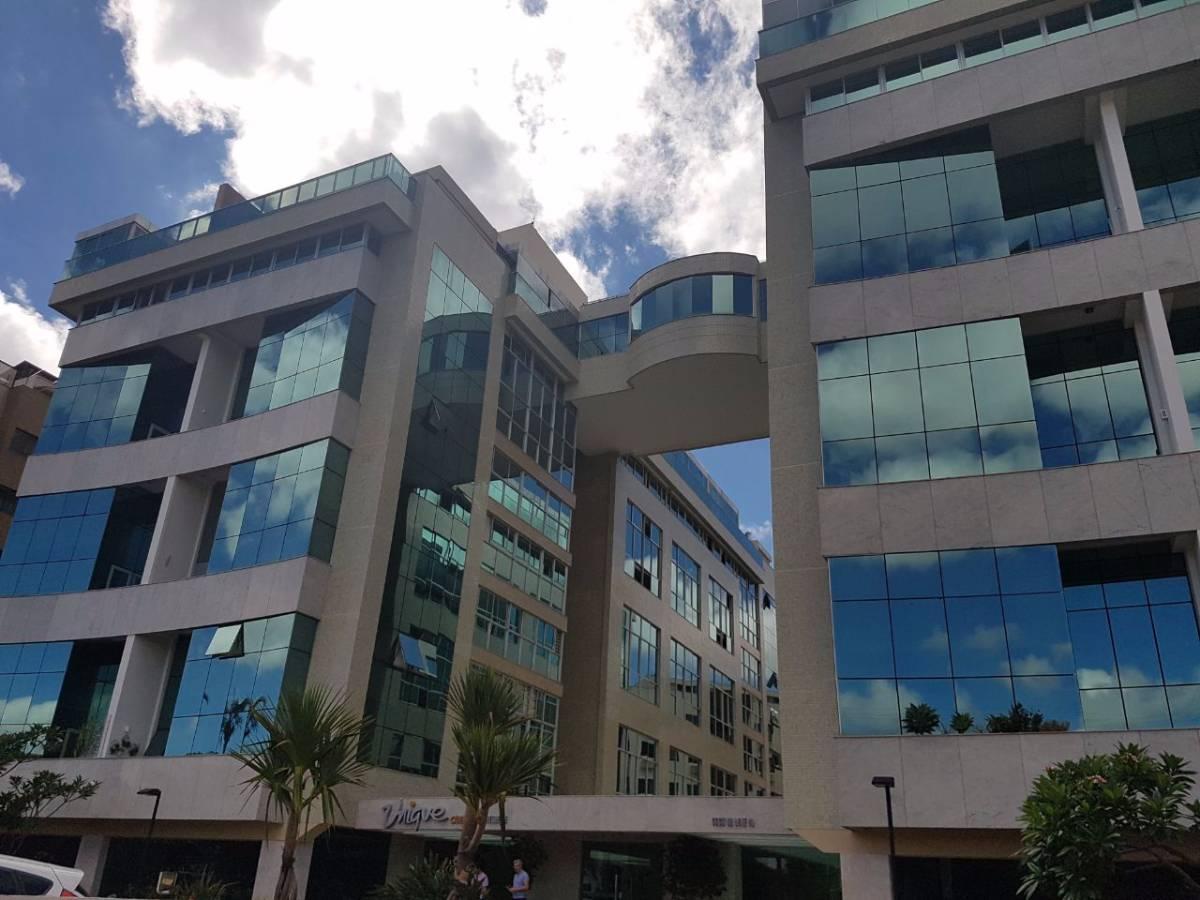 CCSW 02 - Unique Residence Club Duplex - 1 Suite - Sudoeste