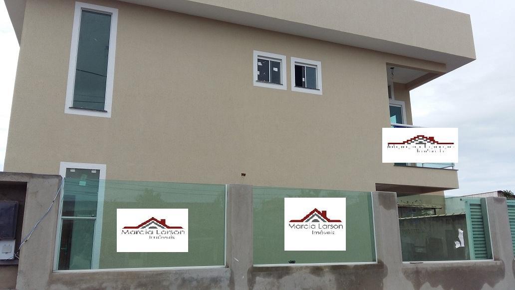 Casa Duplex Enseada das Gaivotas - Rio das Ostras / RJ