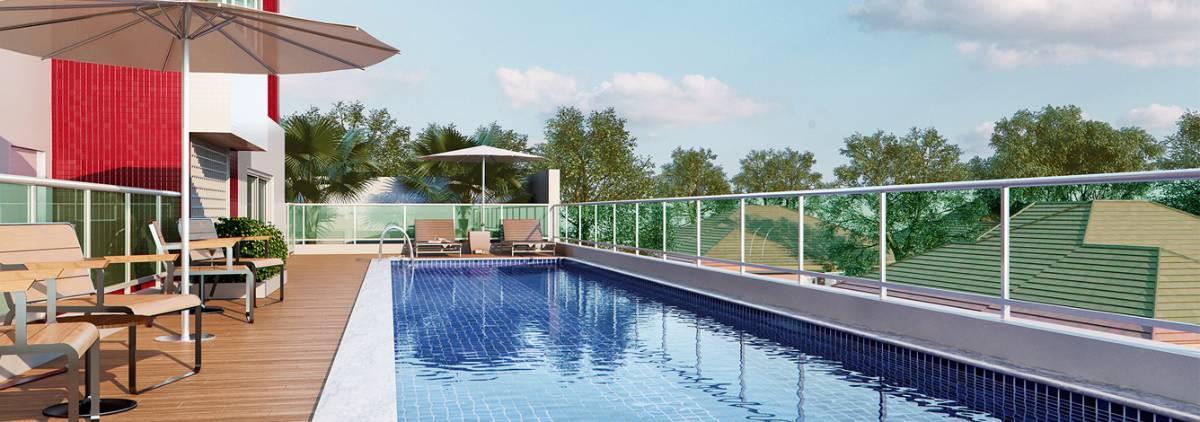 New House Vila Olimpia