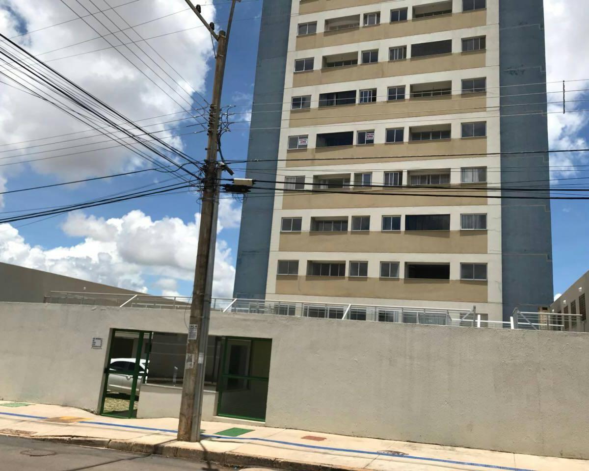 Apartamento · 60m2 · 2 Quartos · 1 Vaga