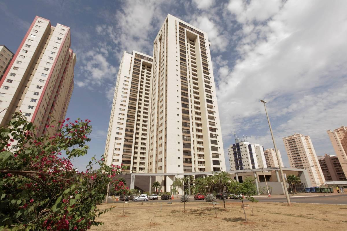 VIA NATURALE - AVENIDA PAU BRASIL 99108-9014