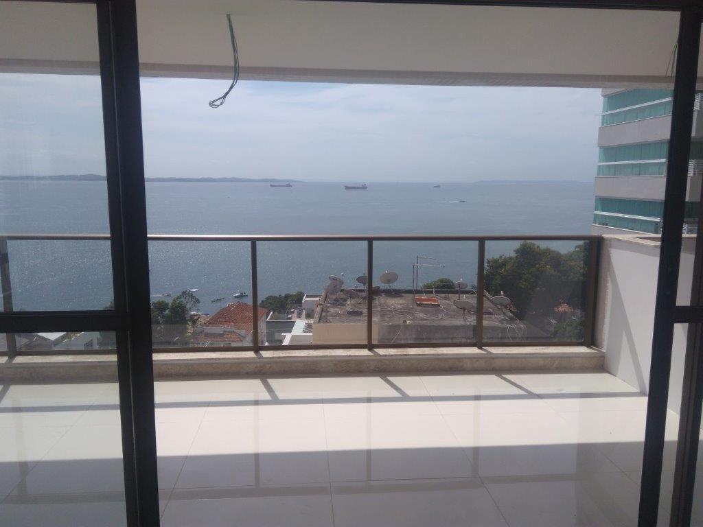 Panorama Ladeira da Barra   193m²   4 SUÍTES   3 VAGAS   Barra