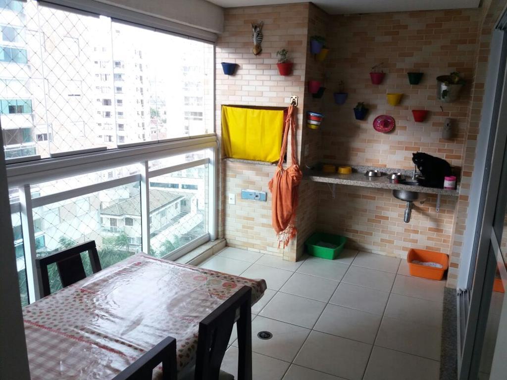 Lindo condomínio clube, na Ponta da Praia com 2 dormitórios, Lazer, Santos