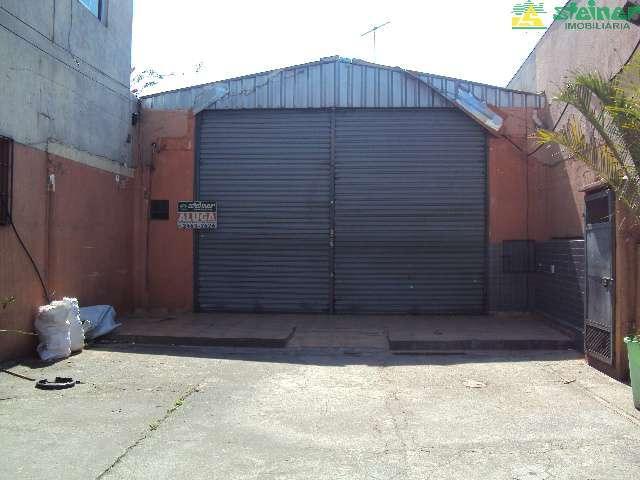 Salão Comercial - Ponte Grande - Guarulhos - ref: 31322