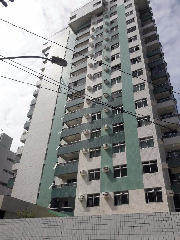 Apartamento 4 Quartos, 165 M², Boa Viagem