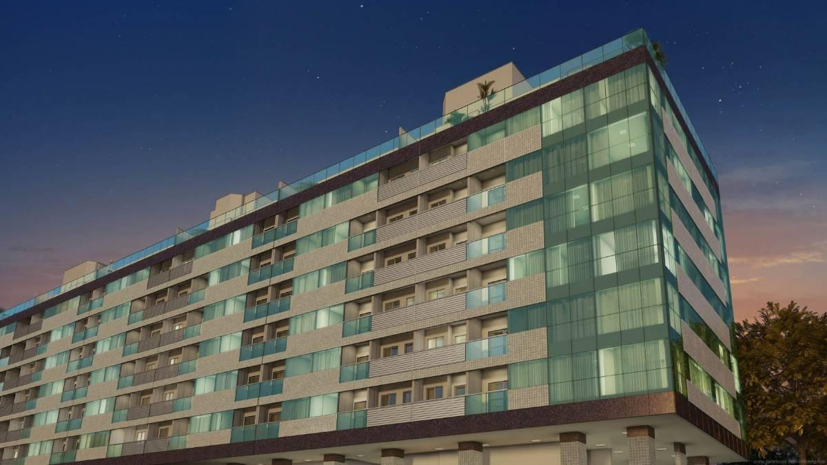Residencial Vivacité - Cobertura de 3Quartos com 204m² - Setor Noroeste