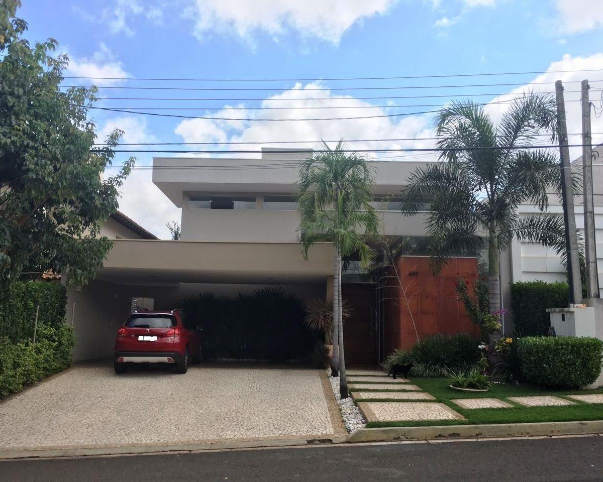 Venda casa de 4 dormitórios, Condomínio Figueira