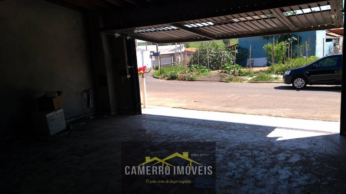 Venda - Terreno/Casa - Jardim Da Balsa - Americana - SP