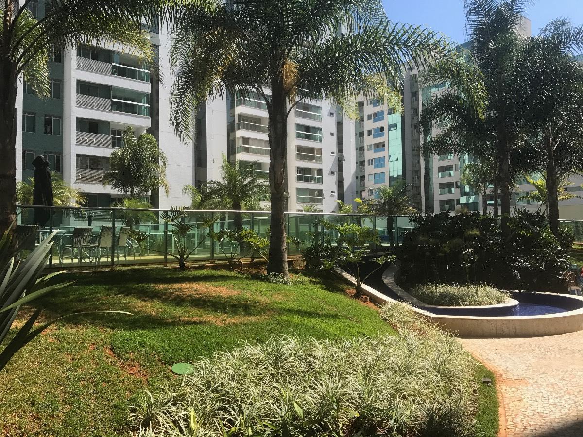 CONDOMÍNIO ILHAS MAURÍCIO - O melhor condomínio do Park Sul
