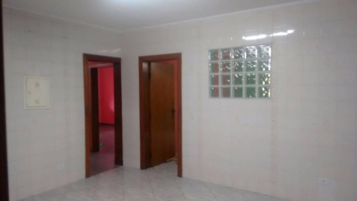 Casa aluguel 2 dormitórios - Jardim Dom José