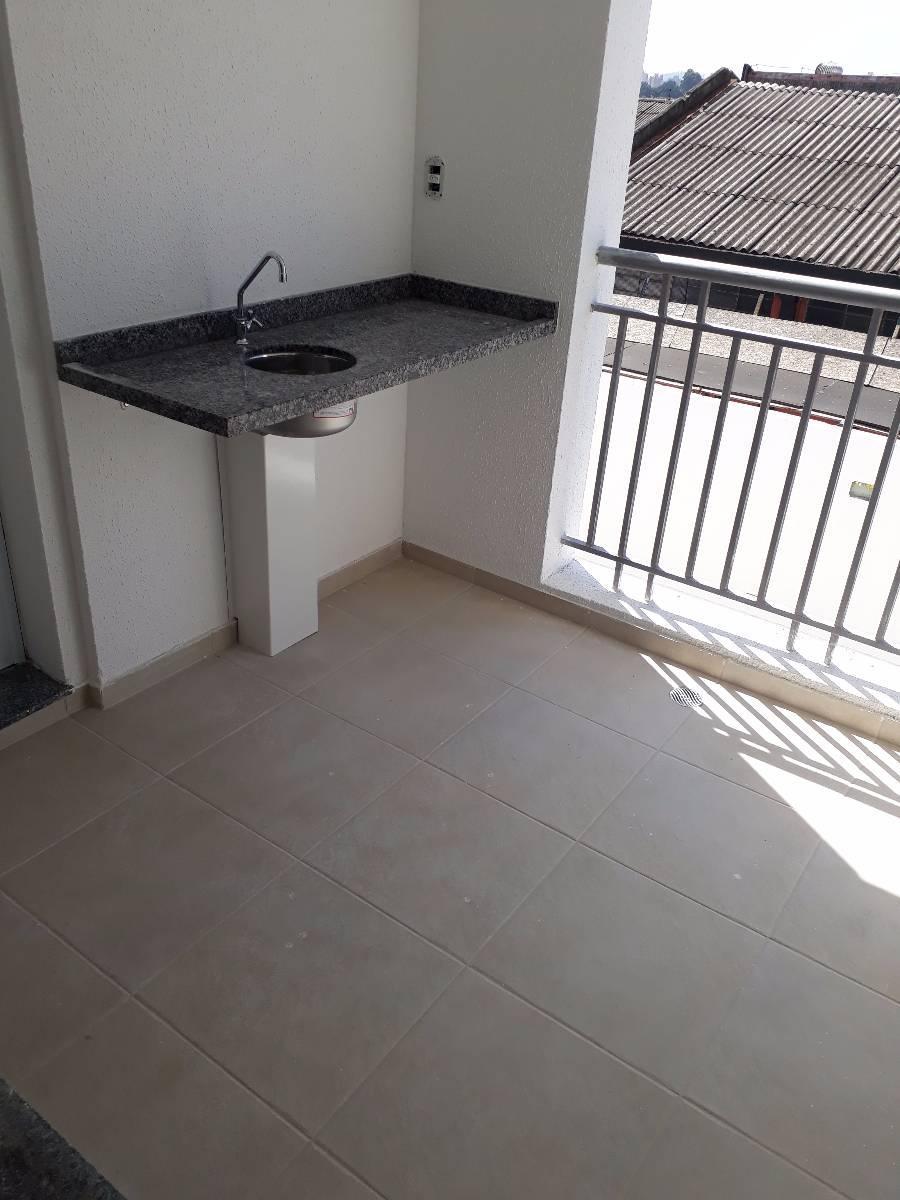 Apartamento com 3 quartos à venda(1suíte)Varanda Grill/2vagas