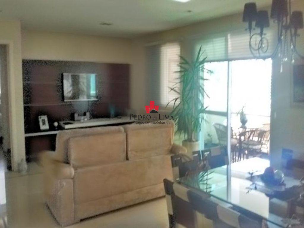 Apartamento 3 dormitórios e 4 vagas a venda no Anália Franco