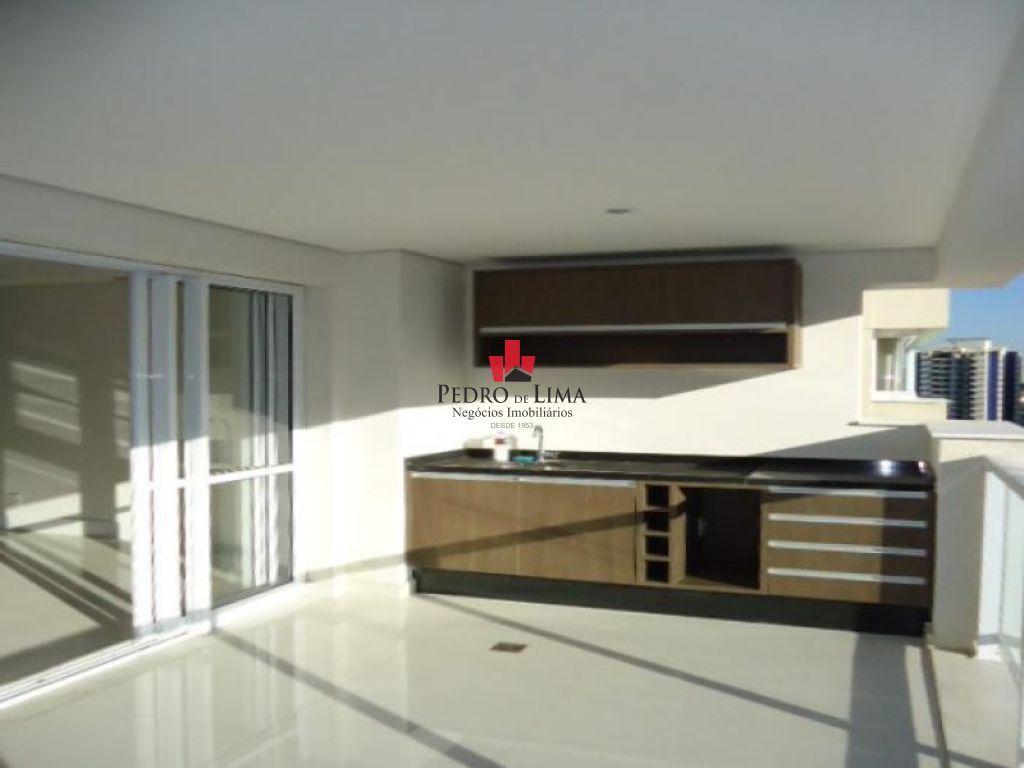 Apartamento tipo studio no Anália Franco