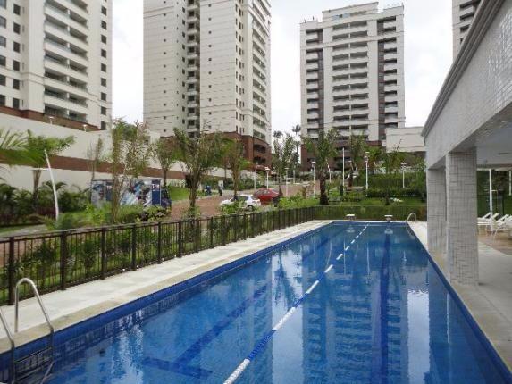 VENDO Parque Tropical -  PATAMARES