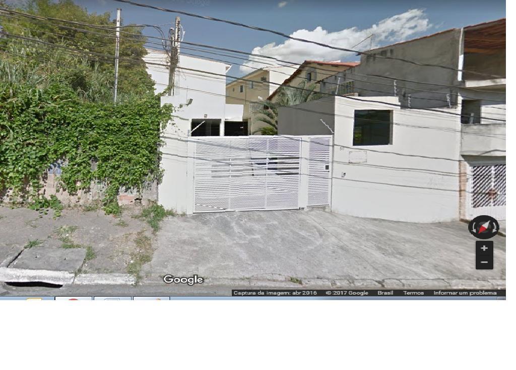 Casa - Vila Renato ( Zona Norte )