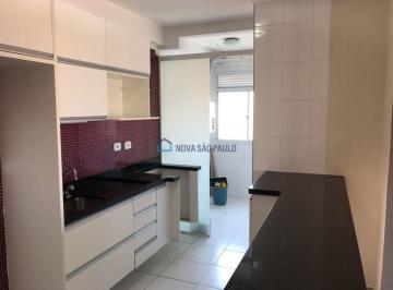 Apartamento de 3 quartos, São Bernardo do Campo