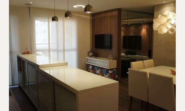 Oportunidade lindo apartamento com 3 quartos à vendas, (1suíte) 2 vagas
