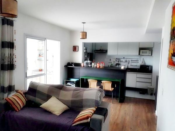 Apartamento com varanda gourmet, 2 suítes, 2 vagas e lazer completo!