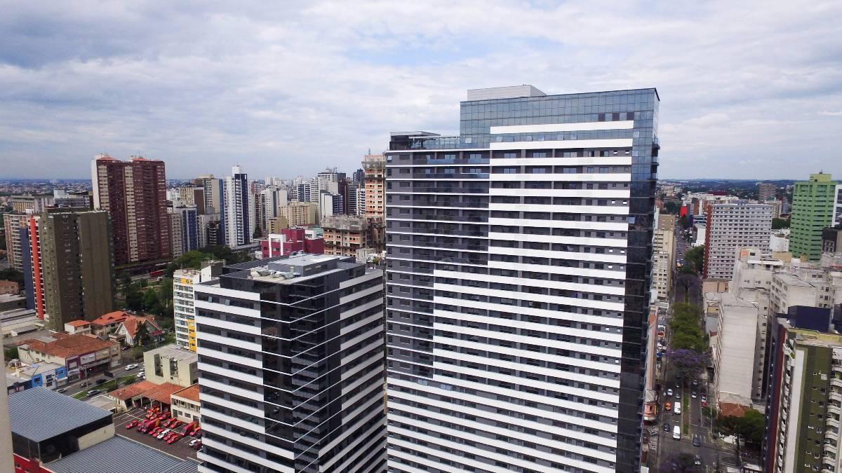 ANDAR CORPORATIVO | THE FIVE CORPORATE | VENDA | CENTRO | CURITIBA