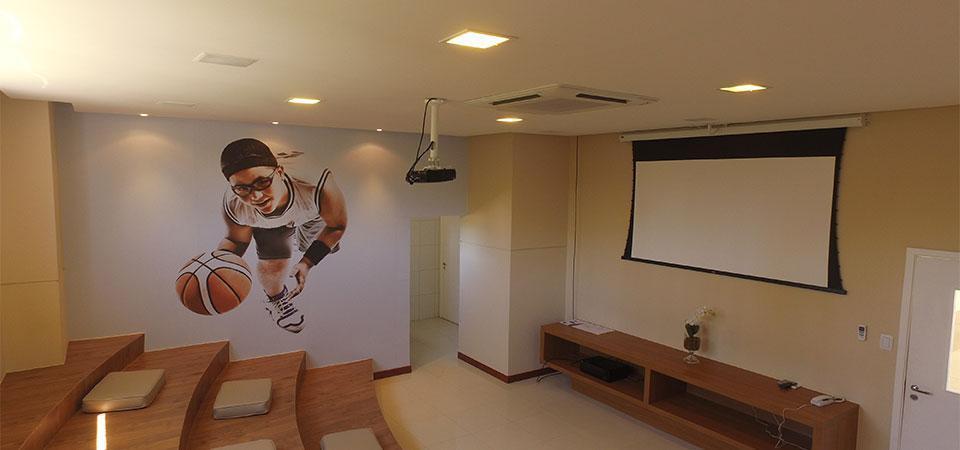 Apartamento 3/4 no acupe de brotas, novo, 67m², lazer completa, 1 vaga.