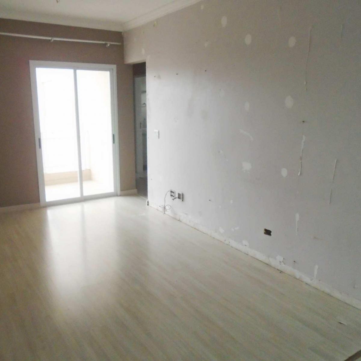 01 - Apartamento - 03 dormitórios - Vila Antartica