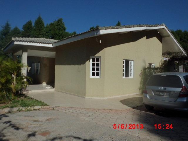 Casa térrea com acabamento top em Vargem Grande Paulista - SP