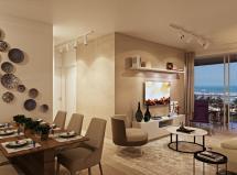 San Sebastián - Apartamento com Infraestrutura completa de serviços.