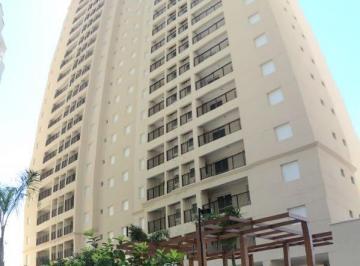 Apartamento 2 Dormitórios 63m-Lazer completo 1 vaga de Garagem