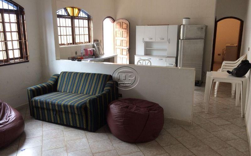 sala de estar /cozinha
