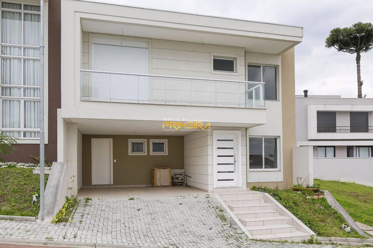 Condomínio Vila Paradiso - Excelente sobrado em condomínio com 3 suites