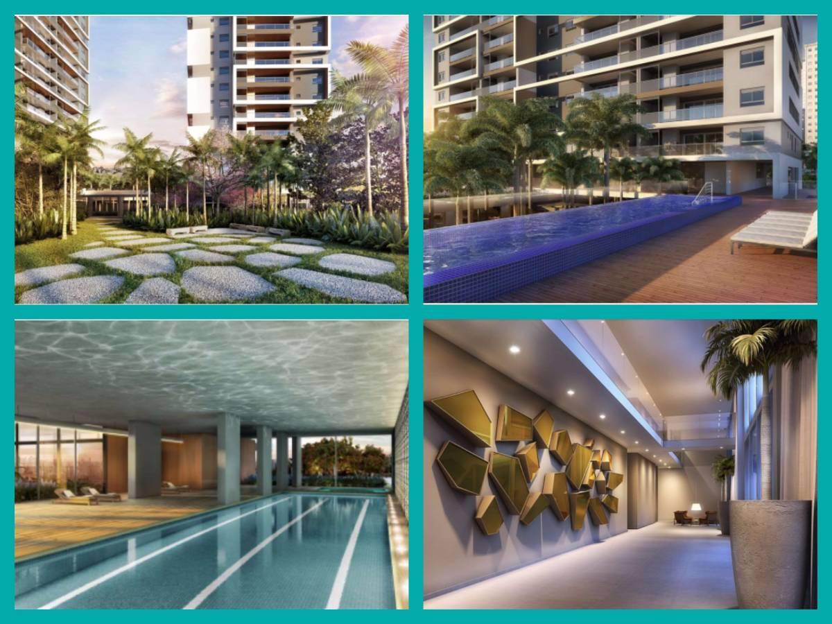 Apartamento 2 3 4 dormitórios 1 2 3 suítes 2 3 vagas Brooklin Itaim Bibi