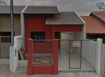 Casa de 2 quartos, Rolândia