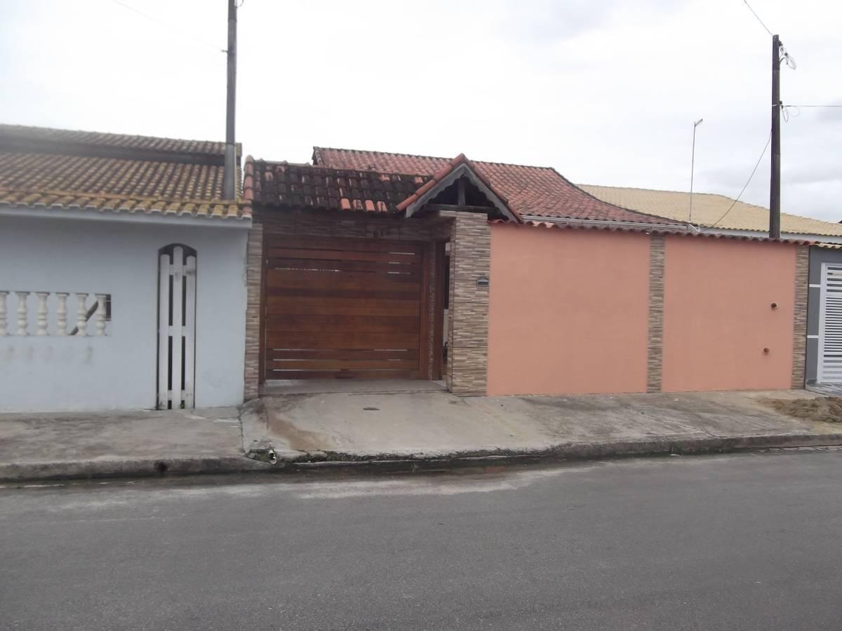 Casa Praia Mongaguá 3 Dormitórios 300 m² Lote Inteiro