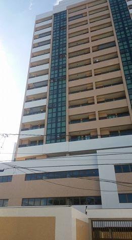 Apartamento em Armação, 2/4 quartos sendo 1 suite com 79m², lazer completo,