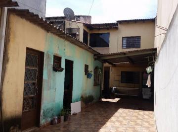 Casa de 2 quartos, Águas Claras